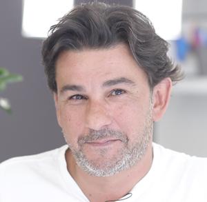 Stéphane Jacquet - Paris