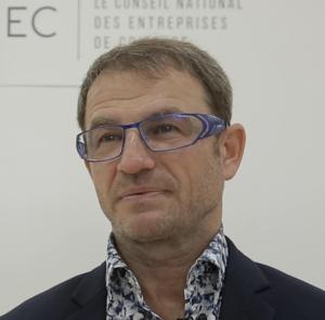 Lucien Chezaud